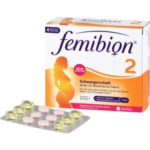 FEMIBION 2 Schwangerschaft Tabletten