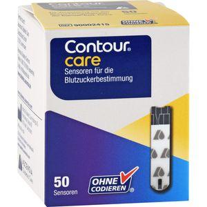 CONTOUR Care Sensoren
