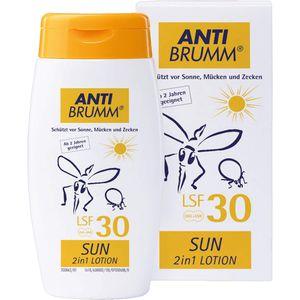 ANTI-BRUMM Sun 2in1 Lotion LSF 30