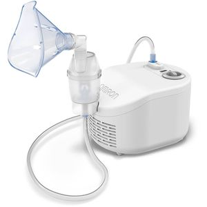 OMRON Compact Kompressor-Inhalationsgerät