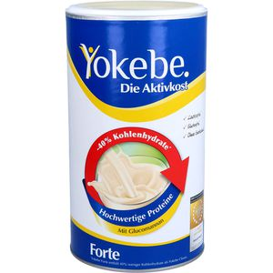YOKEBE Forte NF Pulver