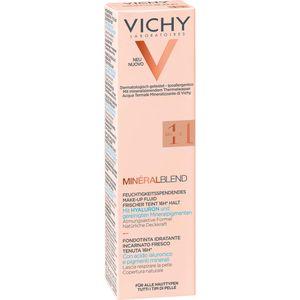 VICHY MINERALBLEND Make-up 11 granite
