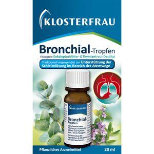 KLOSTERFRAU Bronchial-Tropfen