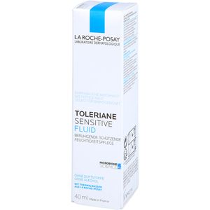 ROCHE-POSAY Toleriane sensitive Fluid