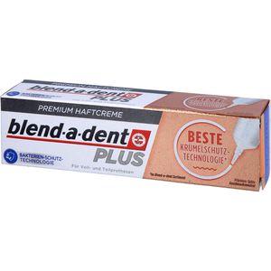 BLEND A DENT Plus Haftcr.Beste Krümelschutz Techn.
