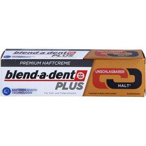 BLEND A DENT Plus Haftcreme Bester Halt