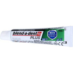 BLEND A DENT Plus Haftcr.Beste antibak.Technologie