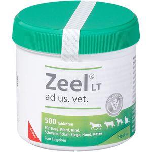 ZEEL LT ad us.vet.Tabletten