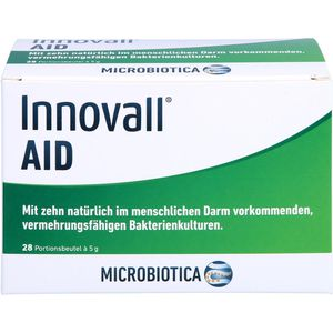 INNOVALL Microbiotic AID Pulver