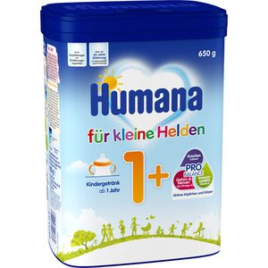 HUMANA Kindergetränk ab 1+ Jahr Pulver