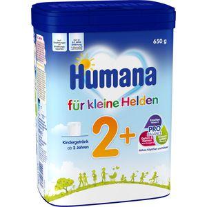 HUMANA Kindergetränk ab 2+ Jahren Pulver