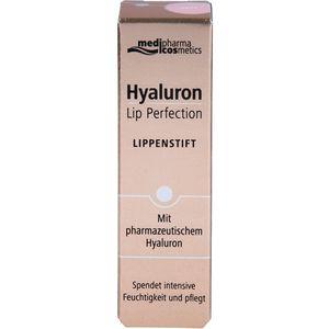 HYALURON LIP Perfection Lippenstift rose