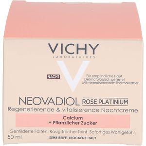 VICHY NEOVADIOL Rose Nachtcreme