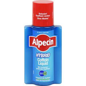 ALPECIN Hybrid Coffein Liquid Tonikum