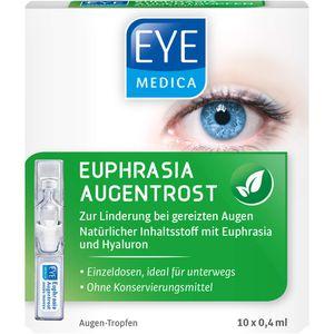 EYE MEDICA Euphrasia Augentrost Augentropfen