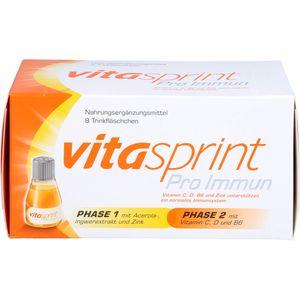 VITASPRINT Pro Immun Trinkfläschchen