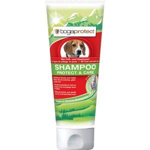 BOGAPROTECT Shampoo protect & care vet.