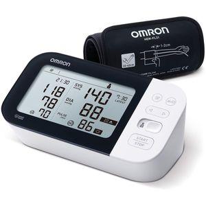 OMRON M500 Intelli IT Oberarm Blutdruckmessgerät