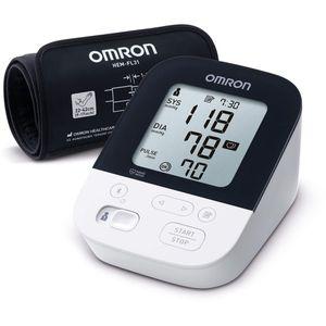 OMRON M400 Intelli IT Oberarm Blutdruckmessgerät