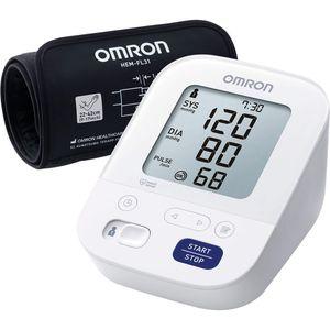 OMRON M400 Comfort Oberarm Blutdruckmessgerät