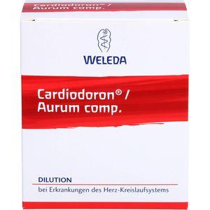 CARDIODORON/AURUM comp.Dilution