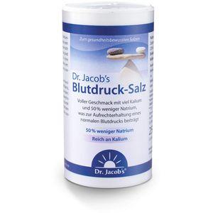 BLUTDRUCK-SALZ Dr.Jacob's