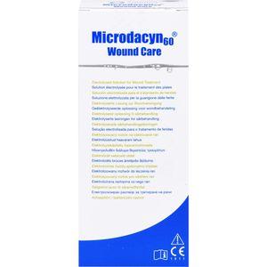 MICRODACYN60 Wundspüllösung