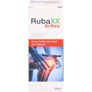 RUBAXX Arthro Mischung