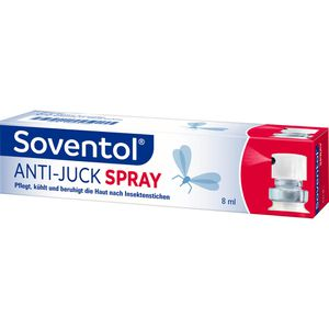 SOVENTOL Anti-Juck Spray