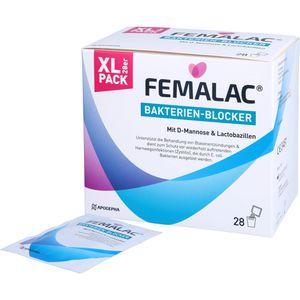 FEMALAC Bakterien-Blocker Pulver