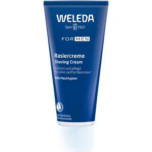 WELEDA for Men Rasiercreme