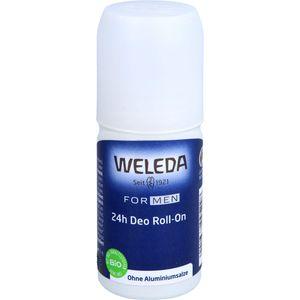 WELEDA for Men 24h Deo Roll-on