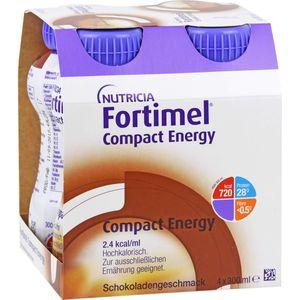 FORTIMEL Compact Energy Schokolade