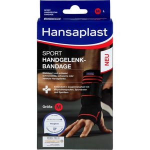 HANSAPLAST Sport Handgelenk-Bandage Gr.M