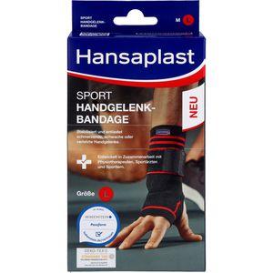 HANSAPLAST Sport Handgelenk-Bandage Gr.L