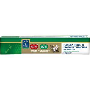 MANUKA HEALTH Manuka Propolis Zahncreme