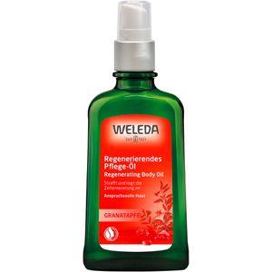 WELEDA Granatapfel regenerierendes Pflege-Öl