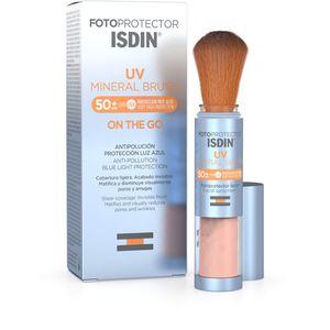 ISDIN Fotoprotector UV Mineral Brush SPF 50+ Puder
