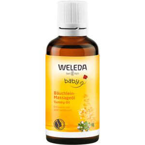 WELEDA Baby Bäuchlein-Massageöl