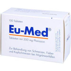 EU-MED Tabletten