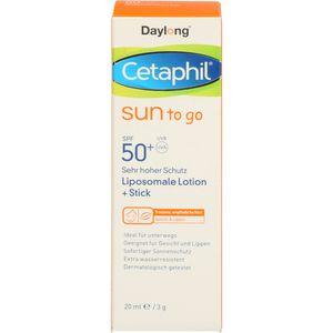 CETAPHIL Sun Daylong Sun Stick to go