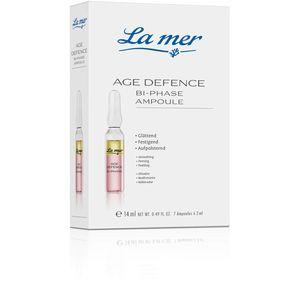 LA MER Ampulle Age Defence m.Parfum