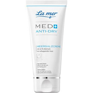 LA MER MED+ Anti-Dry Meersalzcreme o.Parfum