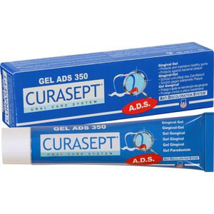 CURASEPT Gel Parodontal 0,5% CHX ADS 350