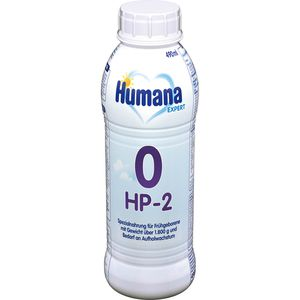 HUMANA 0-HP-2 Expert flüssig Nahr.Frühgeb.üb.1800g