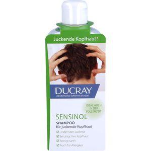 DUCRAY SENSINOL Shampoo mit Physio-Hautschutz