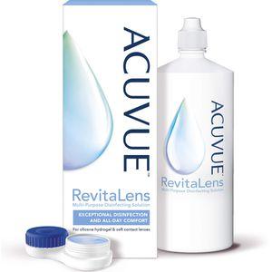 ACUVUE RevitaLens MPDS SC 300ml+1 Lens Case