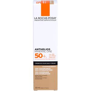 ROCHE-POSAY Anthelios Mineral One 02 Creme LSF 50+