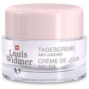 WIDMER Tagescreme UV 20 leicht parfümiert