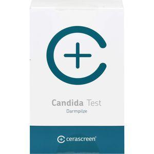 CERASCREEN Candida Test Stuhl